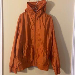 Hugo boss light rain Jacket